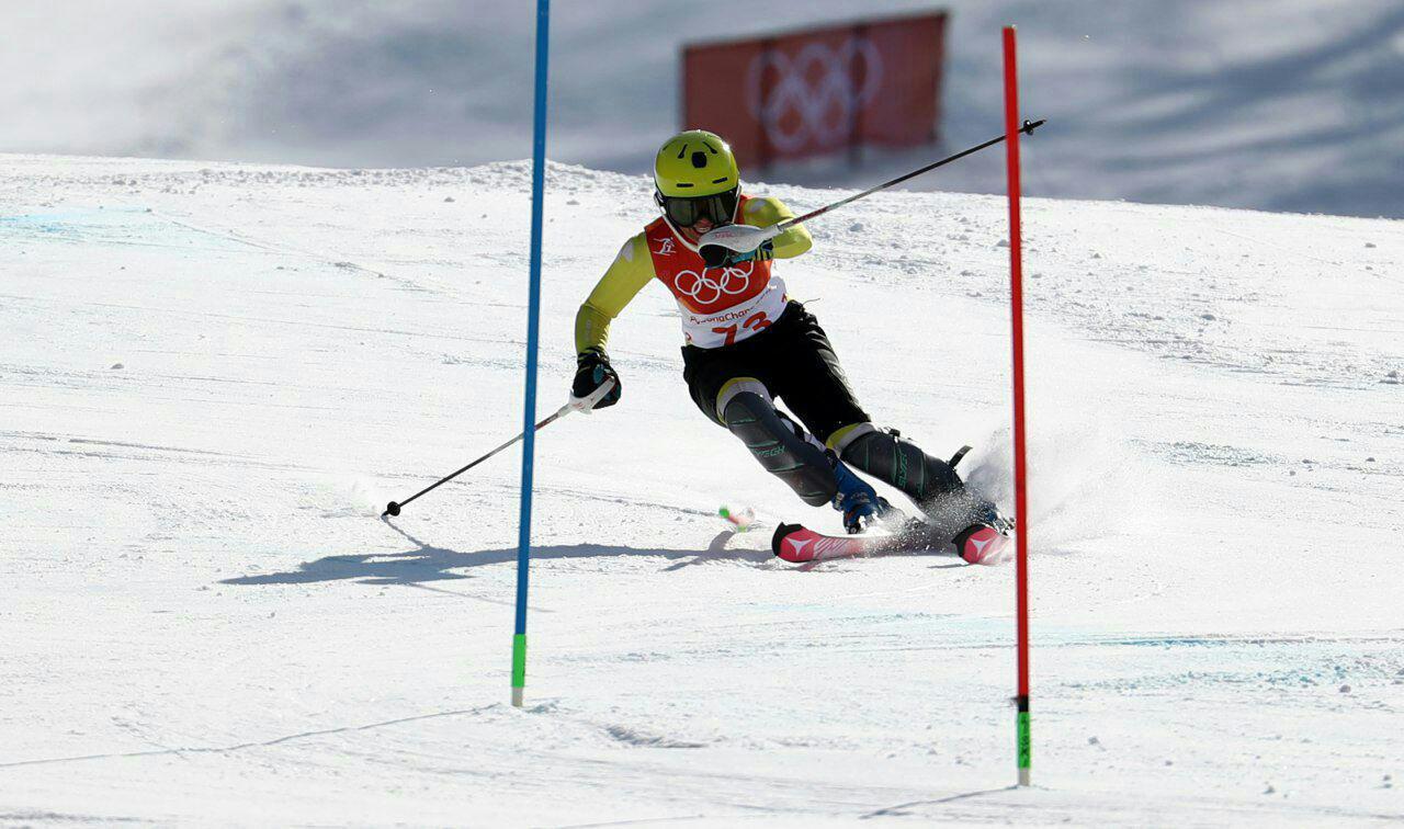 مسابقات اسکی آلپاین قهرمانی آسیا در تهران/ 6 مدال برای دختران ایران