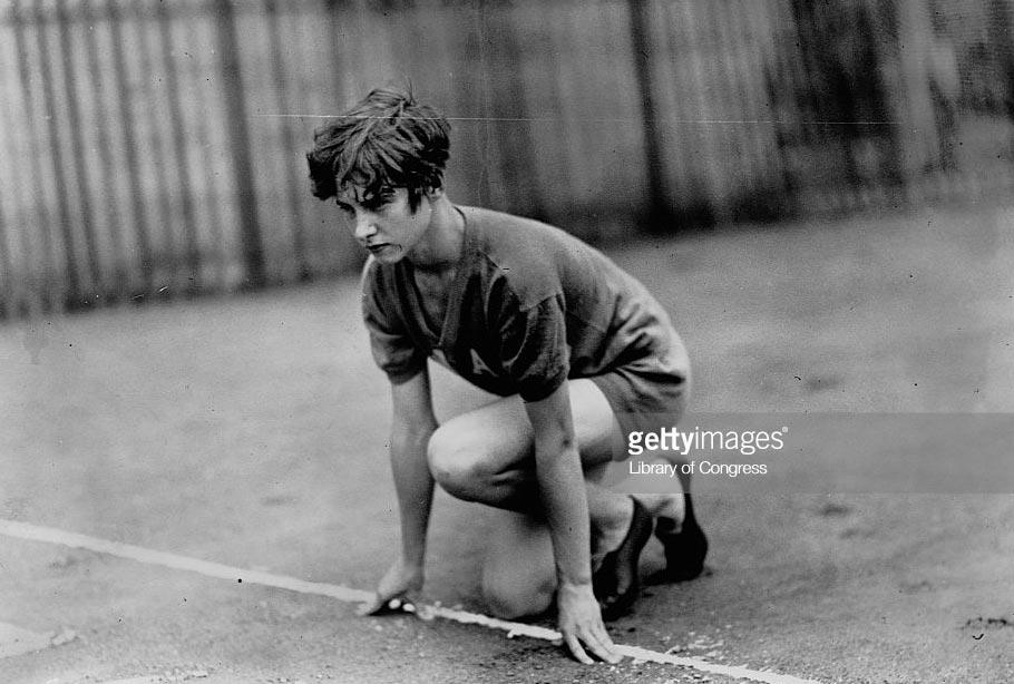 زنان الهام بخش 1: بتی رابینسون ؛ طلای المپیک در 17 سالگی و فرار از مرگ