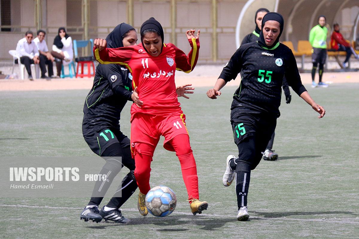 گزارش کامل قرعه کشی لیگ برتر فوتبال بانوان / آغاز راه از ۲۵ آبان با شرکت ۱۲ تیم