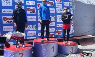 ساناز پرهیزی دو گانه duathlon sanaz parhizi 1 400x240 ساناز پرهیزی و قهرمانی دوگانه کشور : شروع بد ؛ پایان دلپذیر!