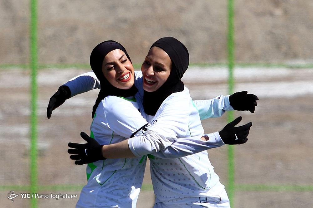 چرا اصفهان را پایتخت ورزش زنان ایران می دانیم؟