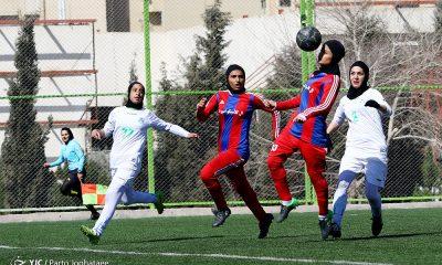 فوتبال زنان ذوب آهن اصفهان پارس جنوبی بوشهر لیگ برتر فوتبال بانوان 16 400x240 حرکت لاک پشتی نماینده بوشهر/ پارس جنوبی هنوز مربی هم ندارد!