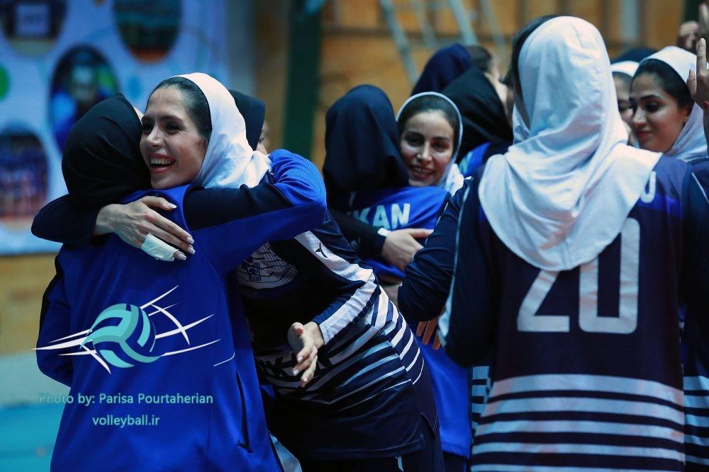 توپکای بابلسر صفر پیکان تهران 3 / پیروزی قاطع ؛ هدیه تولد پیکانی ها به شعبانیان
