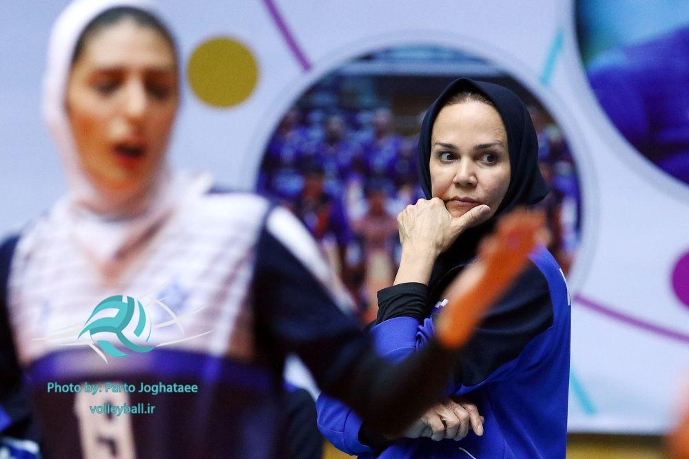 پیکان و تقویت برای حضور در والیبال زنان باشگاه های آسیا ؛ یک برزیلی مد نظر است!
