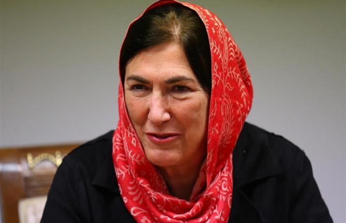 نظرات کاسادو رئیس اتحادیه جهانی سه گانه درباره ورزش زنان ایران