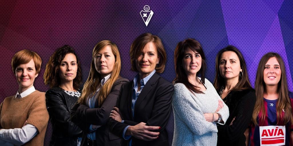 درباره باشگاه ایبار ؛ باشگاهی که زنان آن را مدیریت می کنند