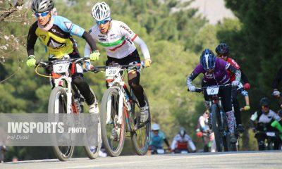 مرحله اول لیگ دوچرخه سواری کراس کانتری زنان فرانک پرتو آذر کشور 4 400x240 آیا مسابقات انتخابی تیم ملی دوچرخه سواری کوهستان به دلیل آلودگی باید لغو میشد؟