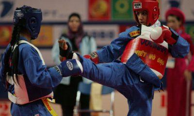ووینام 400x240 برگزاری مسابقات کیک بوکسینگ ووینام کشور در صحنه