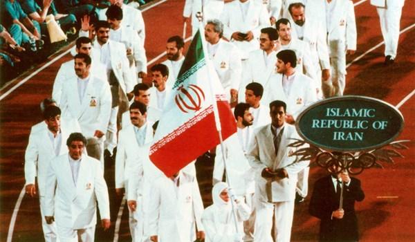 خاطره جالب اولین زن پرچمدار ایران در المپیک / لیدا فریمان: جامعه ورزش تاب آزادگی من را ندارد