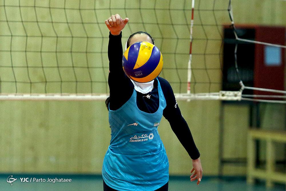 فهرست دعوت شدگان به تیم ملی والیبال امید اعلام شد