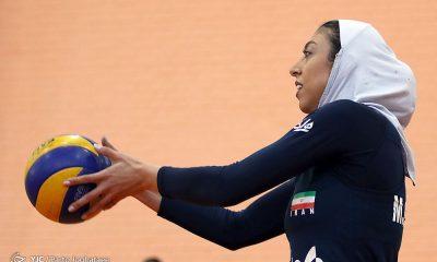 تمرین تیم ملی والیبال بانوان Iran women volleyball training session 24 400x240 ویدئو | تمرینات تیم ملی والیبال بانوان برای حضور در مسابقات قهرمانی آسیا