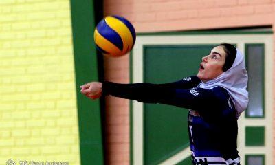 تمرین تیم ملی والیبال بانوان Iran women volleyball training session 6 400x240 لیگ برتر والیبال / توپکای بابلسر به جدول اضافه شد ؛ یکشنبه برابر ذوب آهن