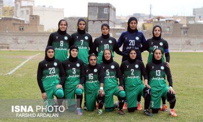 راه یاب ملل سنندج فوتبال بانوان 2 400x240 درباره راه یاب ملل ؛ الگوی حمایت بخش خصوصی از فوتبال بانوان در کردستان