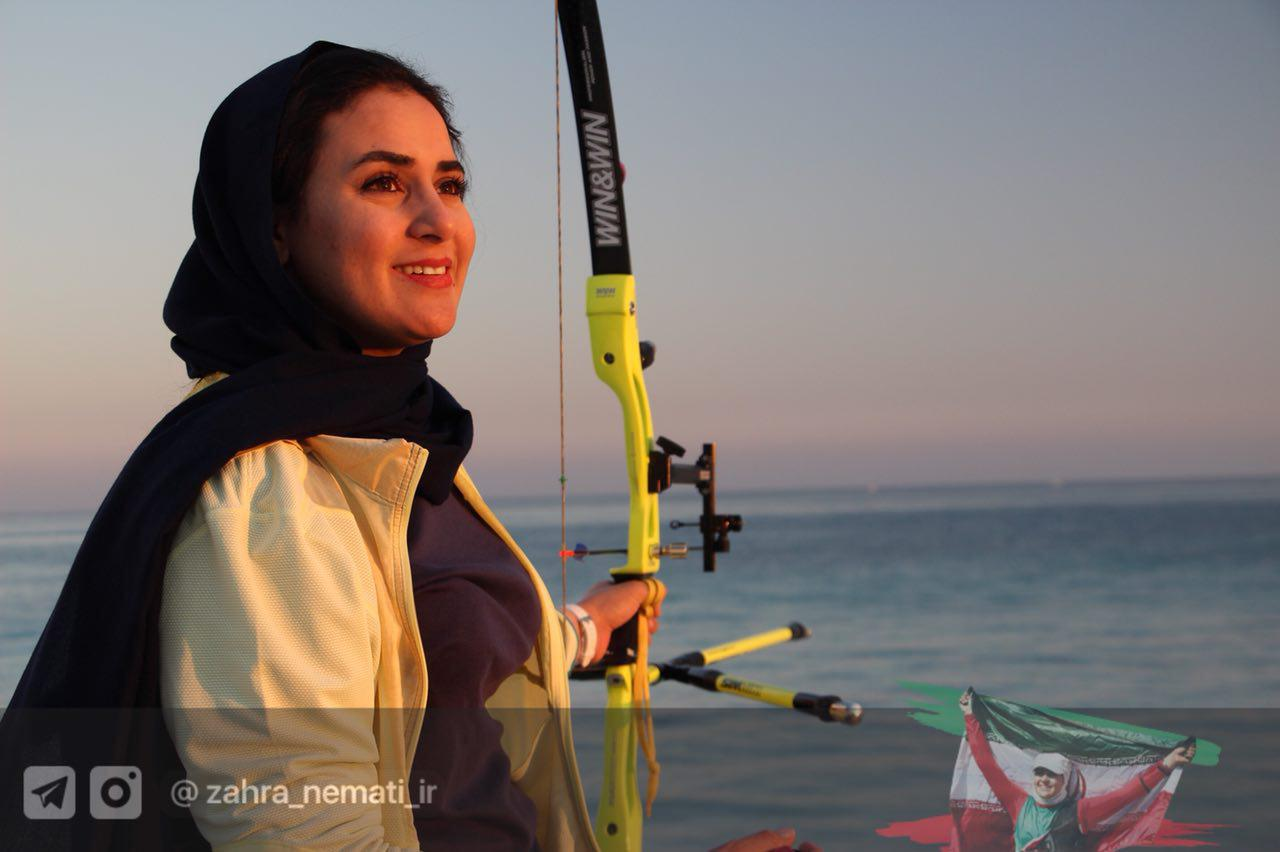 زهرا نعمتی: تمرکز روی پارالمپیک؟ این نظر را کدام کارشناس داده است؟