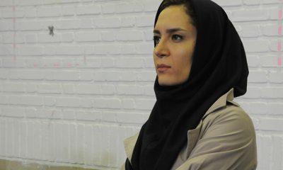 سمانه خوش قدم کاراته Samaneh Khoshghadam Karate 400x240 سمانه خوشقدم: تاتامي كرواسي ميدان جنگ اراده و خواستن است
