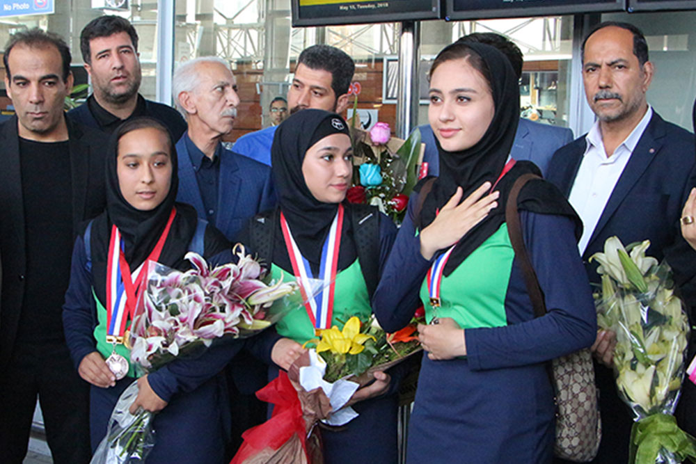 نگاهی به کاراته ایران پس از المپیک آینده نسل جدید؛ پشت دروازههای تیم ملی