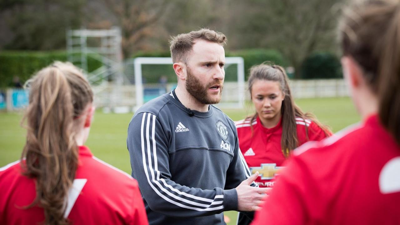 منچستر یونایتد مجوز ورود به لیگ فوتبال زنان انگلیس را کسب کرد