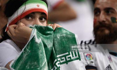 تماشاگران زن ایرانی در دیدار ایران و پرتغال 14 400x240 تماشاگران زن ایرانی در دیدار ایران و پرتغال در جام جهانی فوتبال
