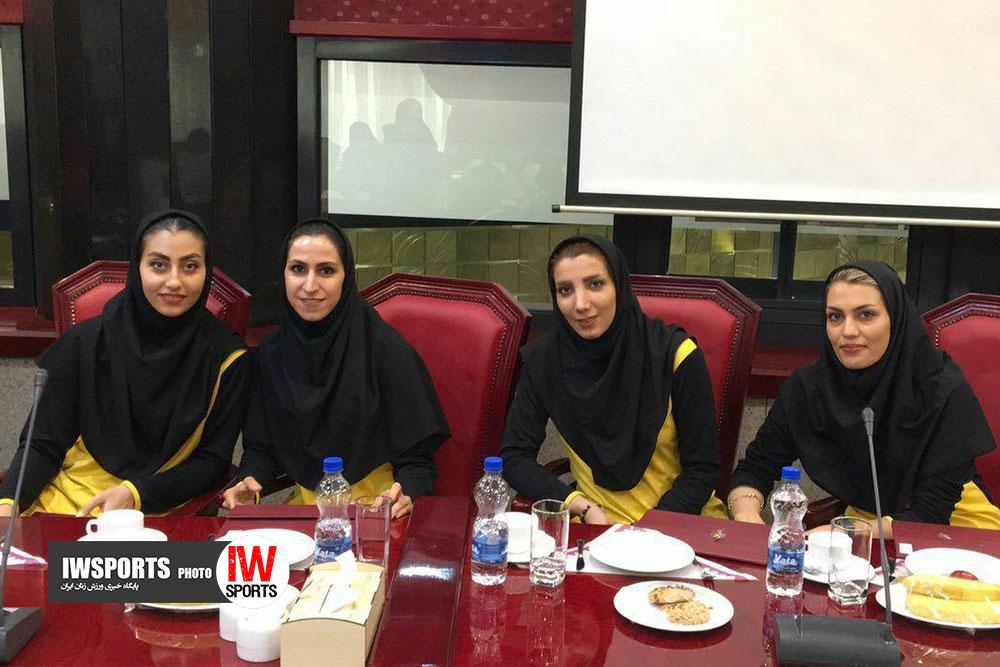 عبور موفق داوران هندبال ایران از دوره آسیایی / توضیح نوری درباره نجد سمیعی