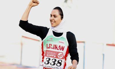 دو و میدانی بانوان کشور 400x240 دو و میدانی قهرمانی کشور در مشهد ؛ پیشتازی ستاره ها بدون ورودی جاکارتا