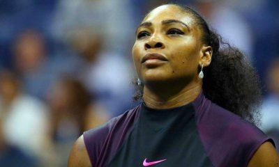 سرنا ویلیامز تنیس زنان 400x240 آسیب دیدگی سرنا ویلیامز و کناره گیری از تنیس رولان گاروس