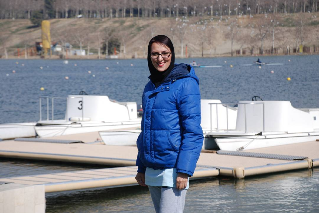 مهسا مجللی: منتظر برگزاری اردو ها  هستیم