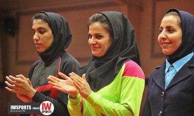 تور ایرانی تنیس روی میز بانوان اصفهان ندا شهسواری61 400x240 تنیس روی میز قهرمانی جهان و آغاز کار با پیروزی | چشم امید به ندا و مهشید
