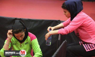 تور ایرانی تنیس روی میز بانوان اصفهان ندا شهسواری74 400x240 نگاهی به رنکینگ ملی تنیس روی میز در تیرماه | ندا شهسواری روی پله نوزدهم!