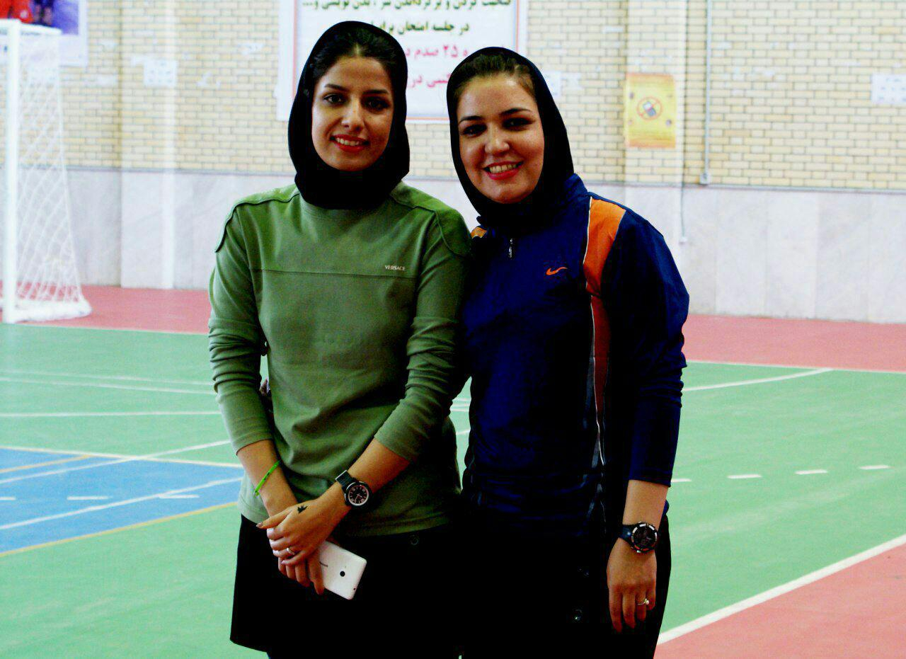 مس رفسنجان در تدارک لیگ برتر / رضایی: کمبود هست اما میدان را خالی نمی کنیم