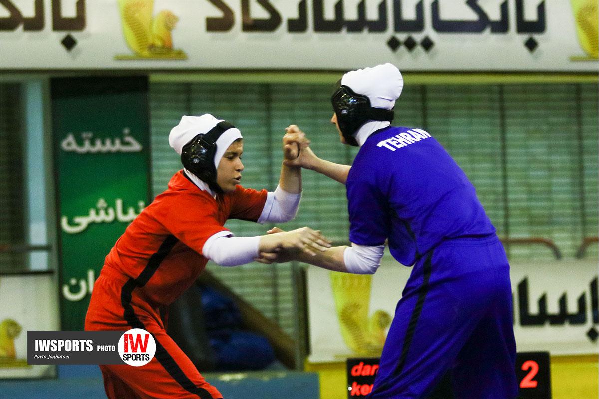 دختران کشتی گیر ایران در راه لبنان ؛ رونمایی از چهره بین المللی کشتی زنان ایران