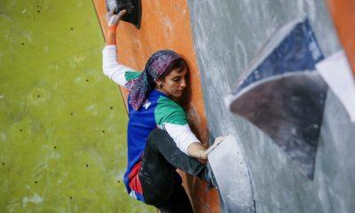 IMG 20180709 225406 614 400x240 الناز رکابی و امید به کسب مدال در جاکارتا ؟ جایی برای ناامیدی نیست