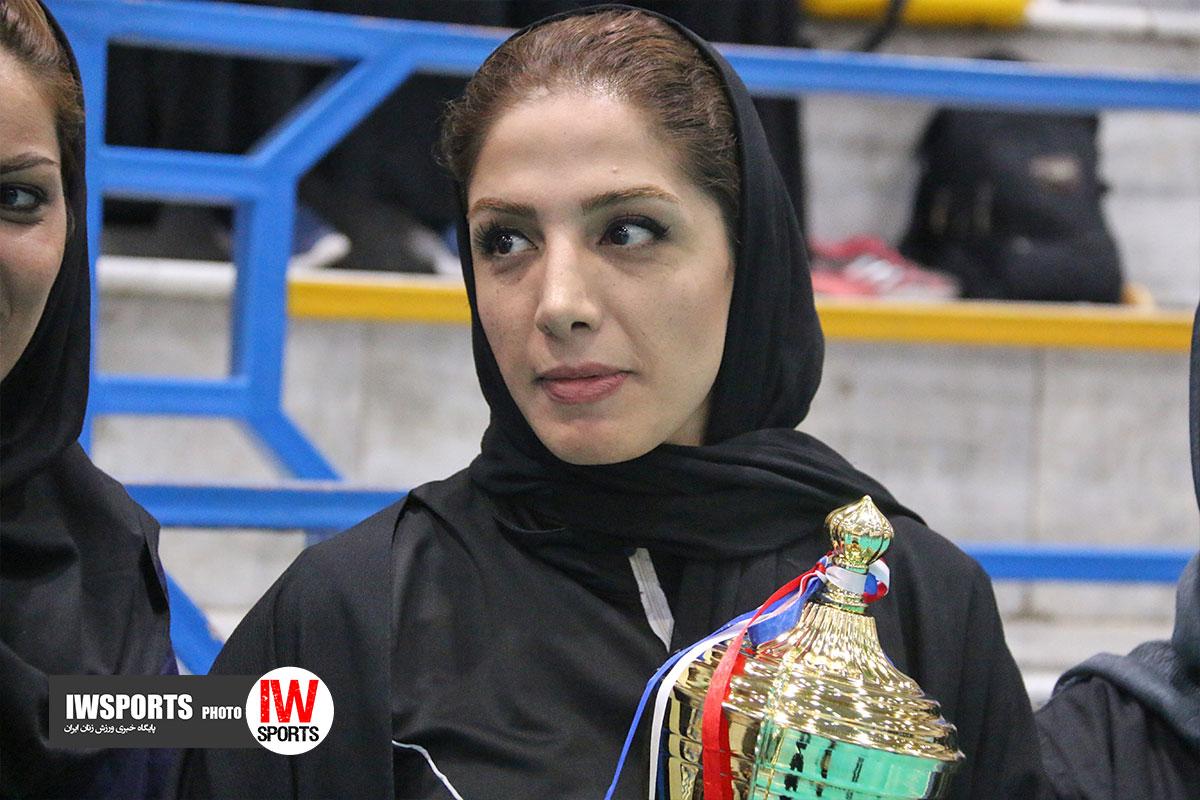 ونوس مرادی؛ سرمایه غیر قابل بازگشت هندبال ایران