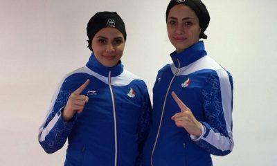 photo 2017 10 28 20 36 42 768x576 400x240 نتایج روز نخست کاراته قهرمانی دانشجویان جهان/ دختران ایران در انتظار طلا و برنز