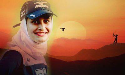 اسما زحمتکش 1 400x240 پیام تسلیت فریبا محمدیان برای درگذشت اسما زحمتکش