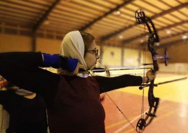 سانحه تلخ برای اسما زحمتکش دختر کماندار بوشهری