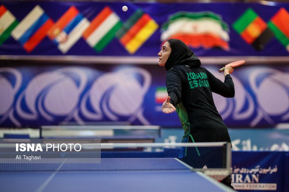 تمرین تیم ملی تنیس روی میز بازی های آسیایی جاکارتا 10 فصل جدید لیگ تنیس روی میز ؛ شهرداری شهر بابک در پی تکرار قهرمانی
