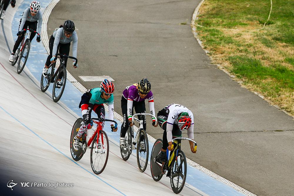 نایب رئیس فدراسیون دوچرخه سواری استعفا کرد