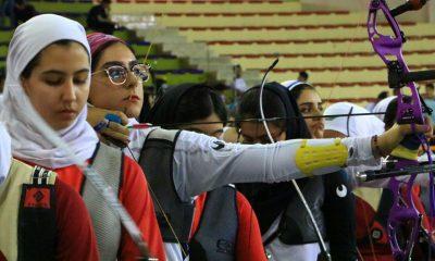 رنکینگ تیراندازی با کمان دختران شهرکرد 5 400x240 قهرمانان رنکینگ ریکرو رده های سنی پایه کشور مشخص شدند (تصاویر)