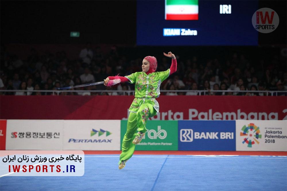 بازیهای آسیایی جاکارتا/ برای کسب مدال هیجان زدهام/ در تالوکوچکترین خطا میتواند آخرین خطا باشد