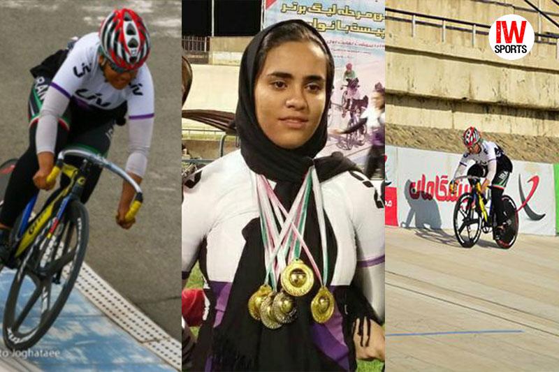 ستاره زرگر ، ستاره خوزستان / اسپرینتر و ادامه رویا پردازی