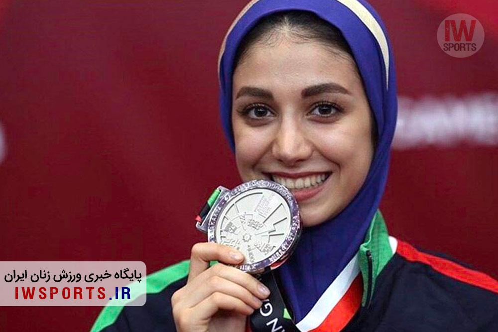 تصاویر روز اول بازی های آسیایی جاکارتا و نقش آفرینی دختران ایران