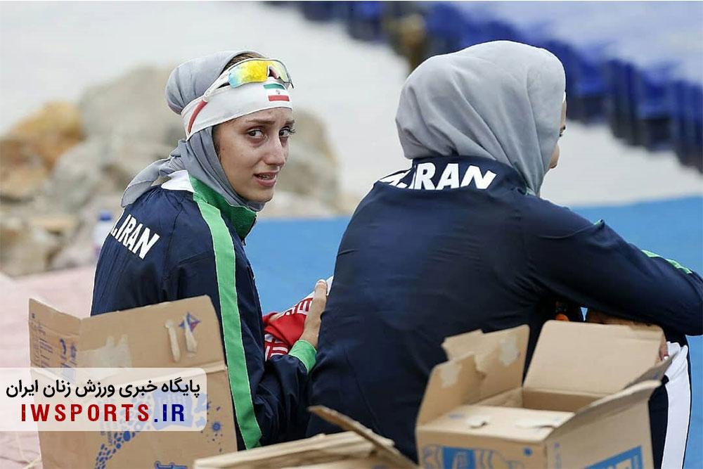 ورزش زنان کشور در سال ۹۸ | همدان ؛ خانه مدال آوران آسیایی