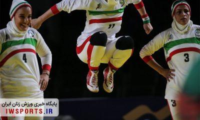 کبدی بانوان بازی های آسیایی جاکارتا پایگاه خبری ورزش زنان ایران 400x240 ورزش بانوان در سال ۹۷ | از سال رویایی کبدی تا قهرمانی فوتسال و بارقه امید در کشتی و وزنه برداری