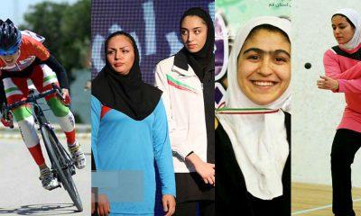 5 مصدوم کاروان بازی های آسیایی جاکارتا ورزش زنان ایران آی دبلیو اسپورتس 1 400x240 ویروس مصدومیت دختران اعزامی جاکارتا ؛ این 5 بدشانس!