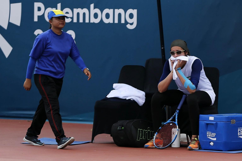 یادداشت پژوهشی به قلم غزل پاک باطن: تأثیر عوامل روانی بر عملکرد بازیکنان حرفهای تنیس