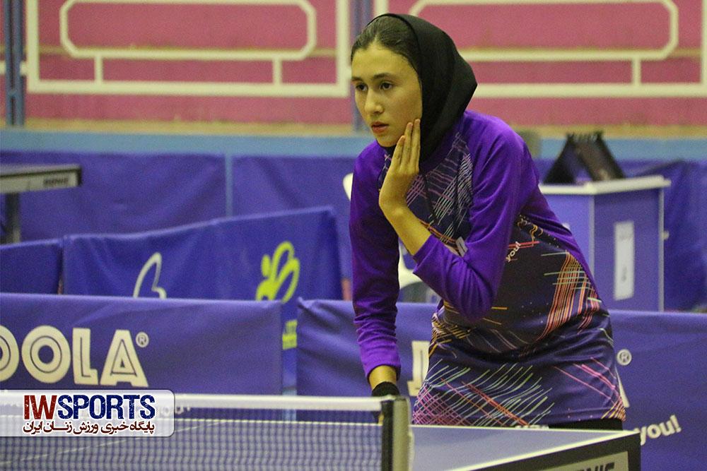 تور تنیس روی میز جوانان و نوجوانان دختر اراک پایگاه خبری ورزش زنان ایران آی دبلیو اسپورتس 2 مرحله دوم تور تنیس روی میز نوجوانان در اردبیل | قهرمانی قابل پیش بینی الینا رحیمی
