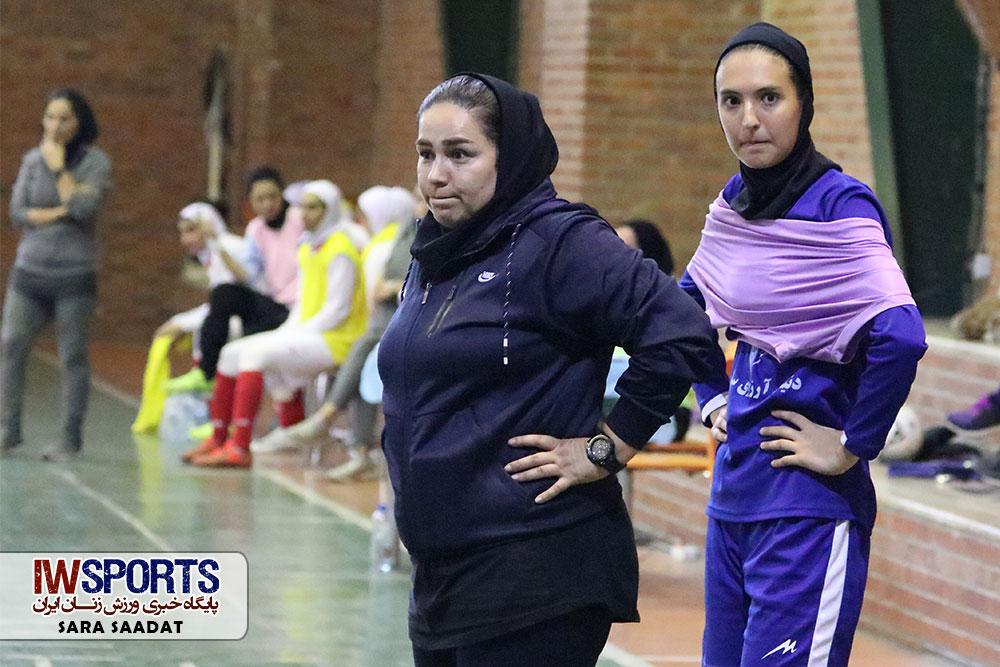 پویندگان صنعت شیراز ۱۰ استقلال ساری ۱ / بازی پرگل شیراز تحت تأثیر حواشی