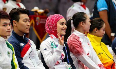 زهرا کیانی دختر ایران 400x240 درباره زهرا کیانی | او هرگز شکست نمیخورد