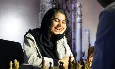 سارا خادم الشریعه 9 400x240 خادم الشریعه قهرمان شطرنج برق آسای ابوظبی شد