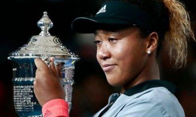 13970618000139 Test PhotoL 400x240 شگفتی سازی دختر ژاپنی/ اوساکا قهرمان جدید تنیس آزاد آمریکا